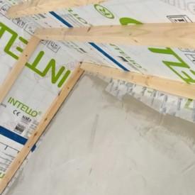 Airtight Membrane