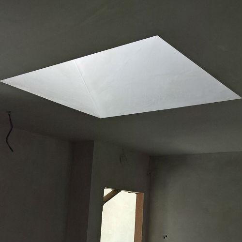 John Hoyne Plastering Contractor - What We Do