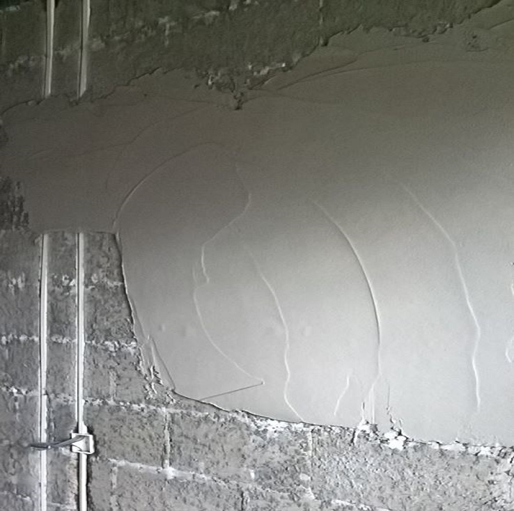 Airtight Plaster