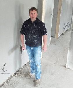 John Hoyne Plastering Contractor