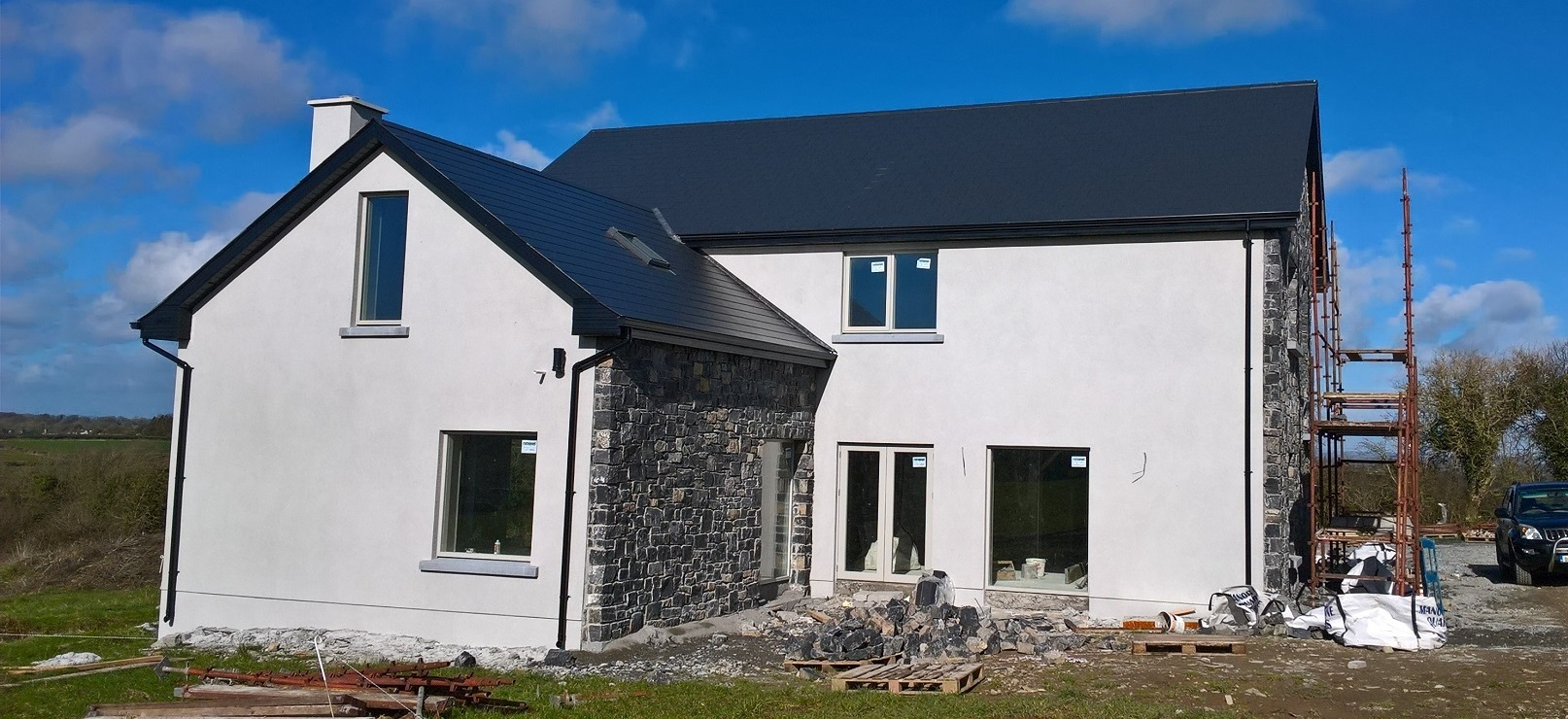 John Hoyne Plastering Contractor, Kilkenny, Carlow, Kildare, Wicklow